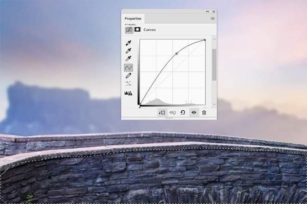 bridge curves 1