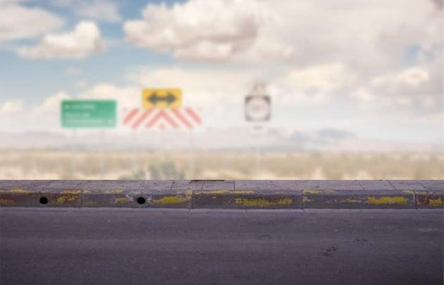 add road