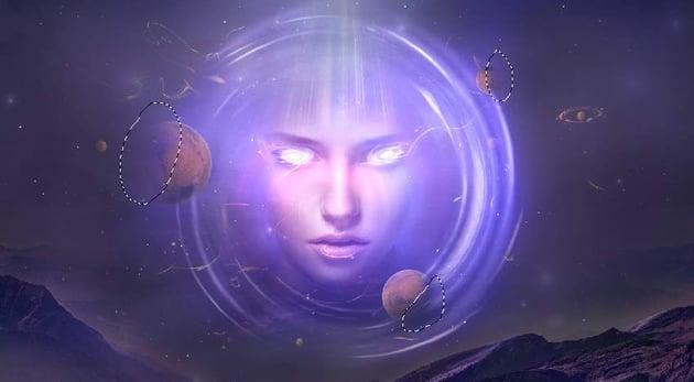 planets masking