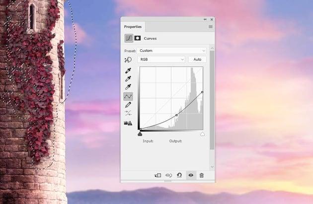 ivies curves 1