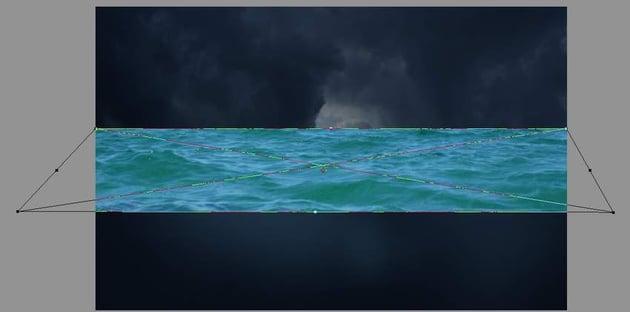 add sea surface