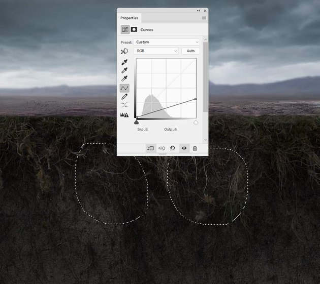 soil 1 curves