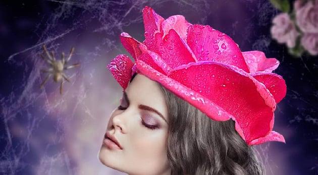 rose 2 unsharp mask 2