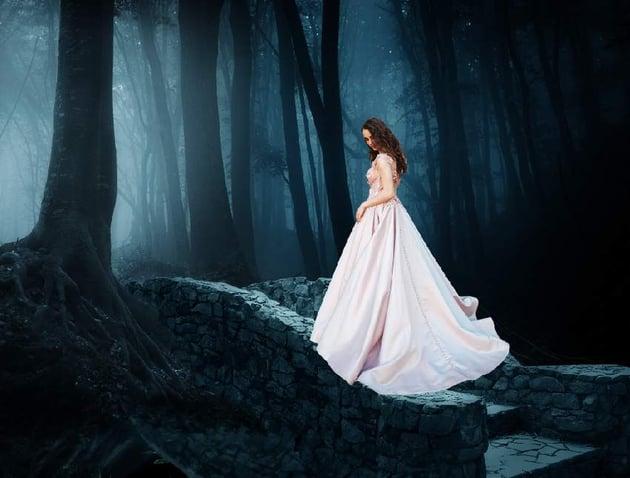 fantasy digital art - add model