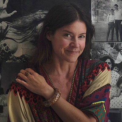 Amy Touchette