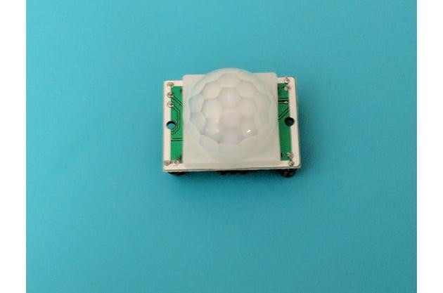 HC SR501 Motion Detector Sensor