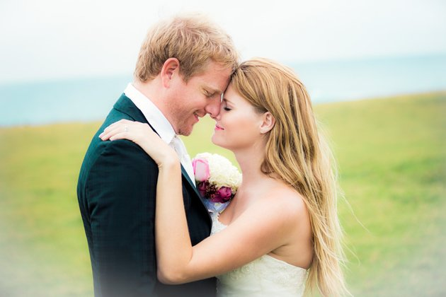 Preset Used Wedding 2