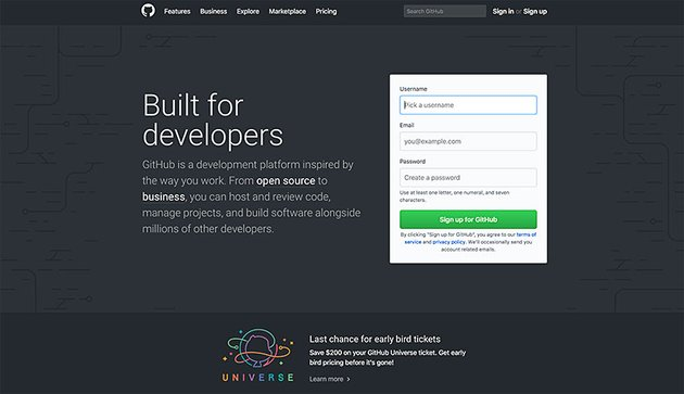 github code collaboration software