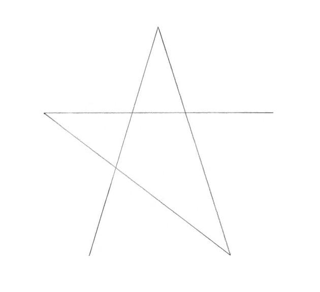 Adding a horizontal line