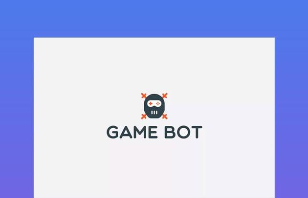 Game Bot Logo