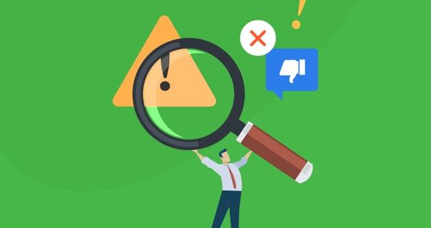 Prevent Common Business Presentation Mistakes