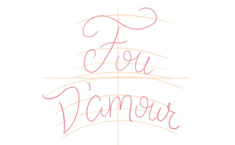 sketch pencil simple text alignment cap hieght baseline xheight adobe photoshop