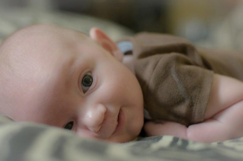 Soft Newborn