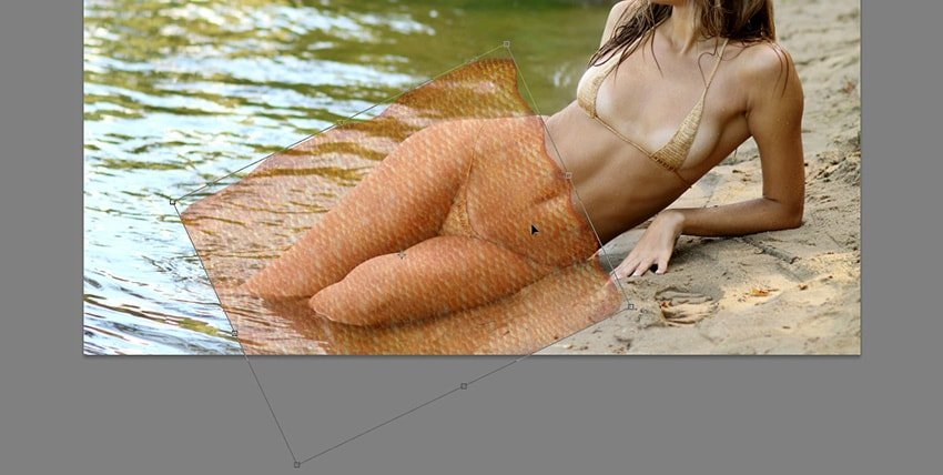 how to add an element to a picture