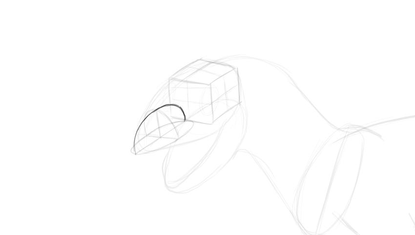 ellipsoid in 3d