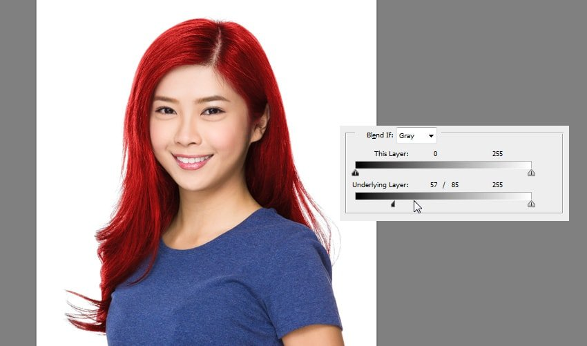 how to create mutliple color adjustments