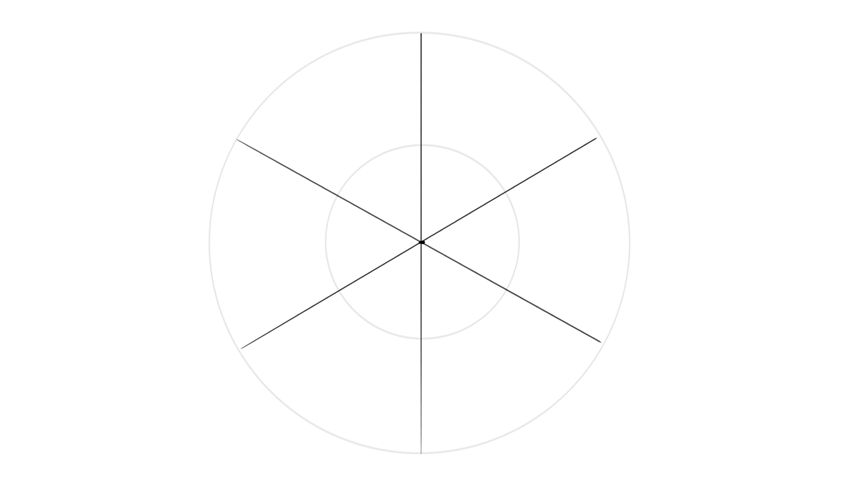 composition of a snowflake