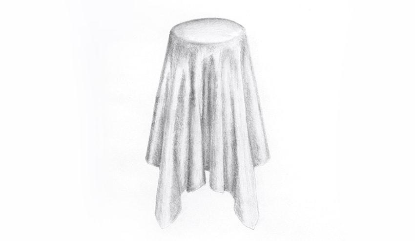 shading silk