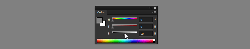 how to select colors in photoshop