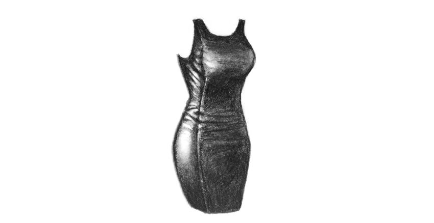 how to draw latex