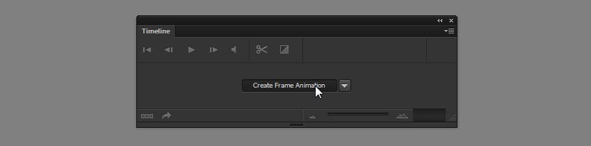 frame animation photoshop