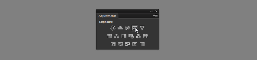exposure adjustment