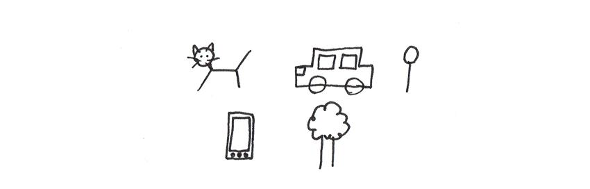 how to draw symbols