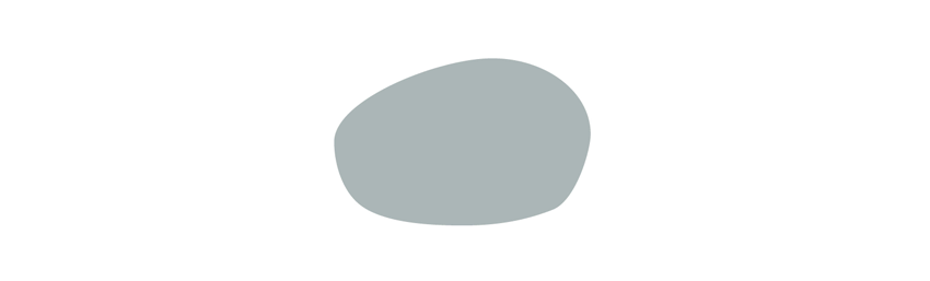 simple oval torso