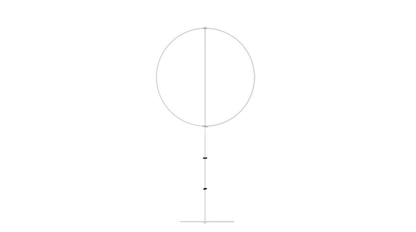 drawing chibi body proportions