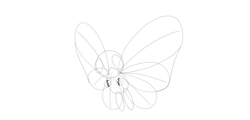 hands done butterfree