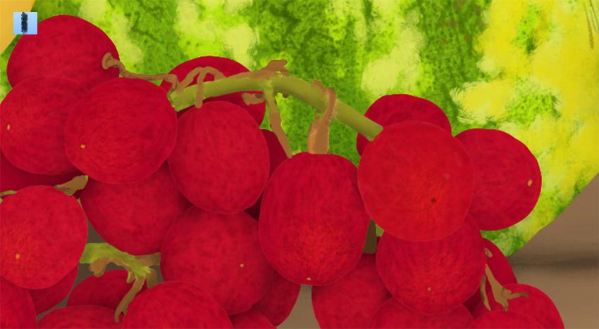 grape sprig colors