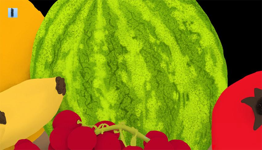 details of watermelon