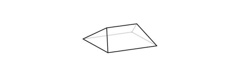 how to draw a crystal dome