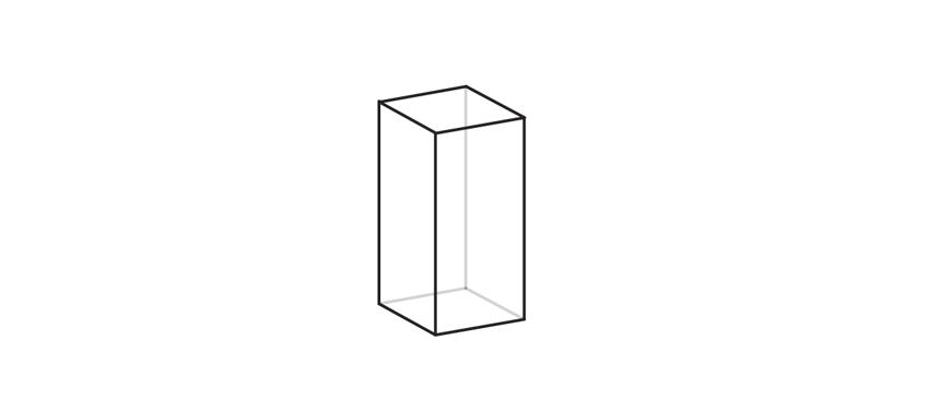 finish tetragonal crystal