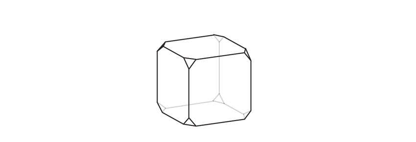 how to draw crystal windows