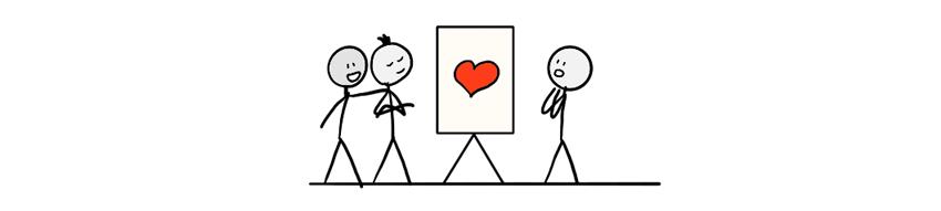 why do we create art