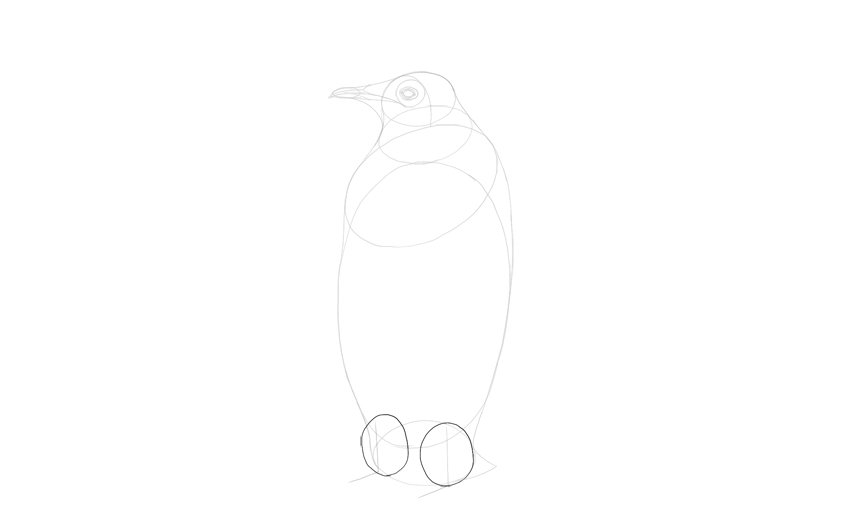 sketch legs volume