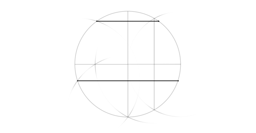 symmetrical pentagon