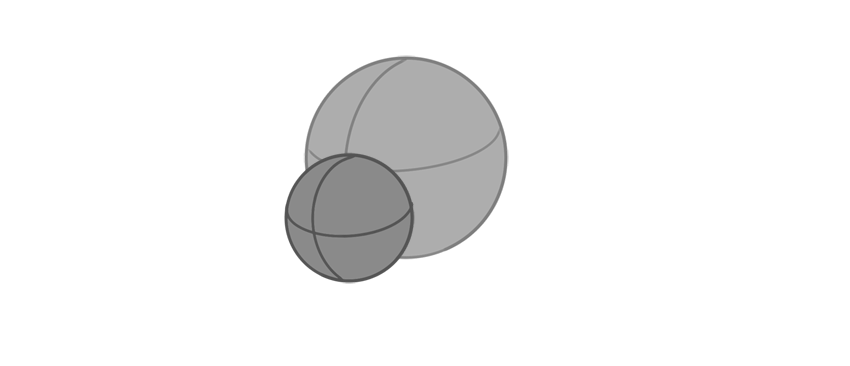 muzzle ellipsoid