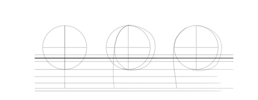 add area for eye corners