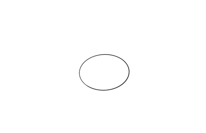oval for torso