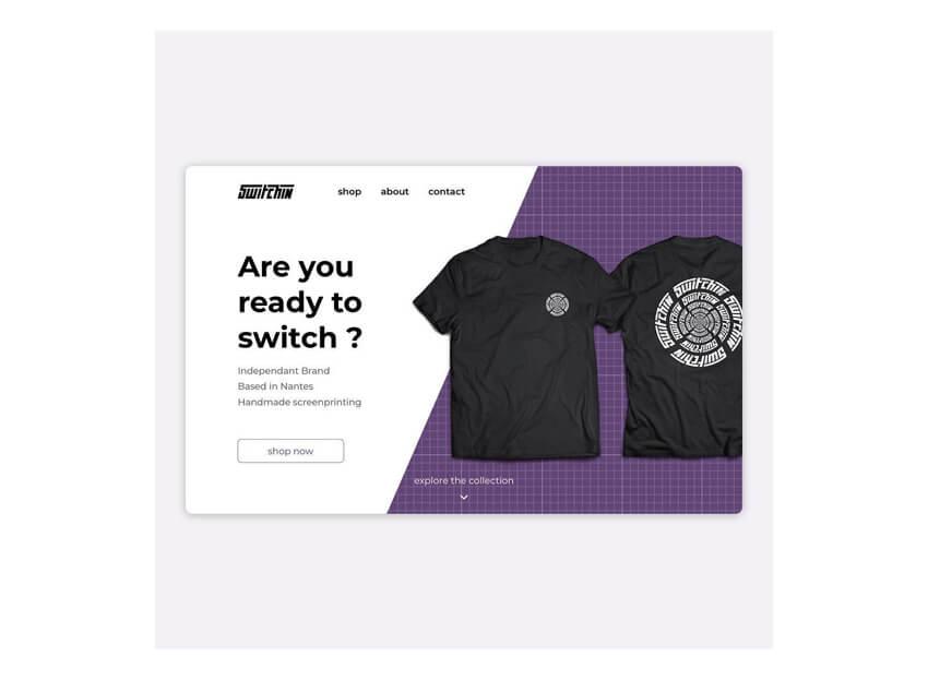 ui design challenge