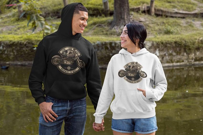 pullover hoodie mockup templates