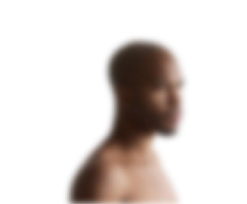 blur the subject