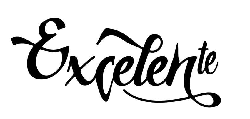 illustrator text to shape