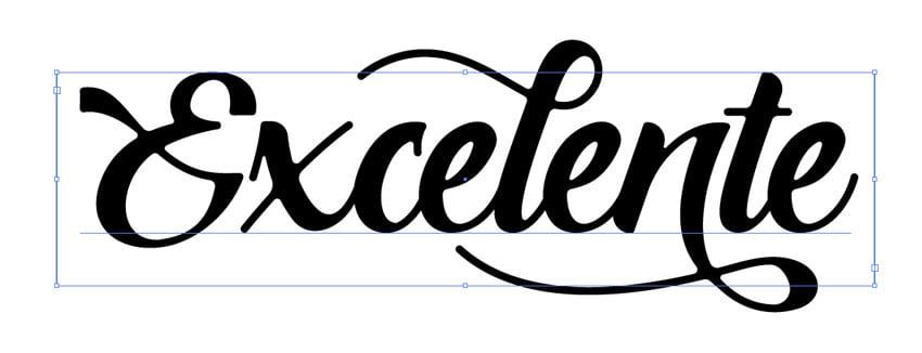 make text decorative