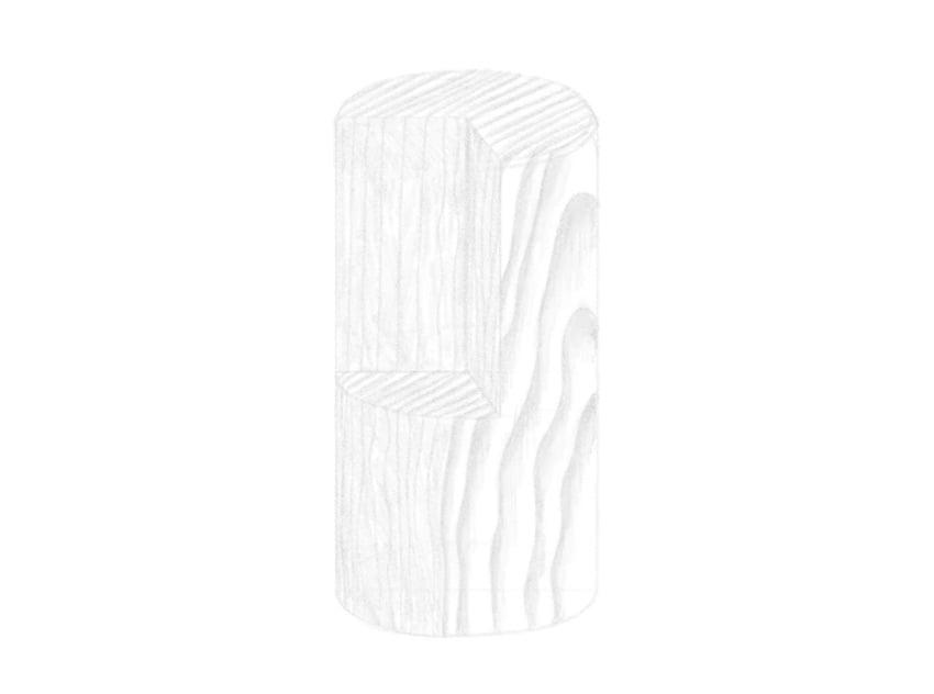 how to draw wood fibers