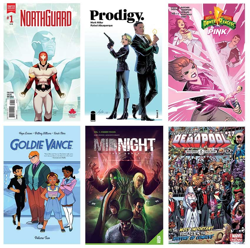 Design tips to choosing comic book catchy cover character representation