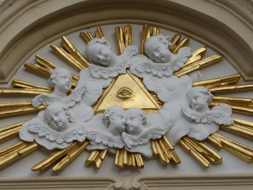 baroque icon