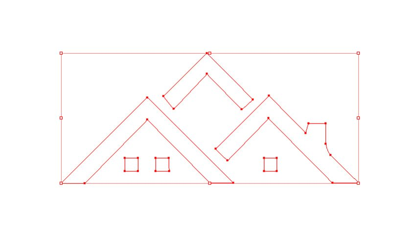 houses logo